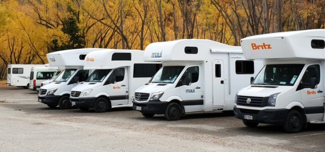 Best Family Motorhome models
