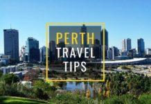 perth travel tips 0