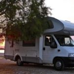 Insurance for campervan rental in Australia