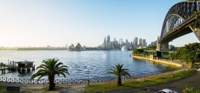 Campervan & Motorhome Hire in Sydney