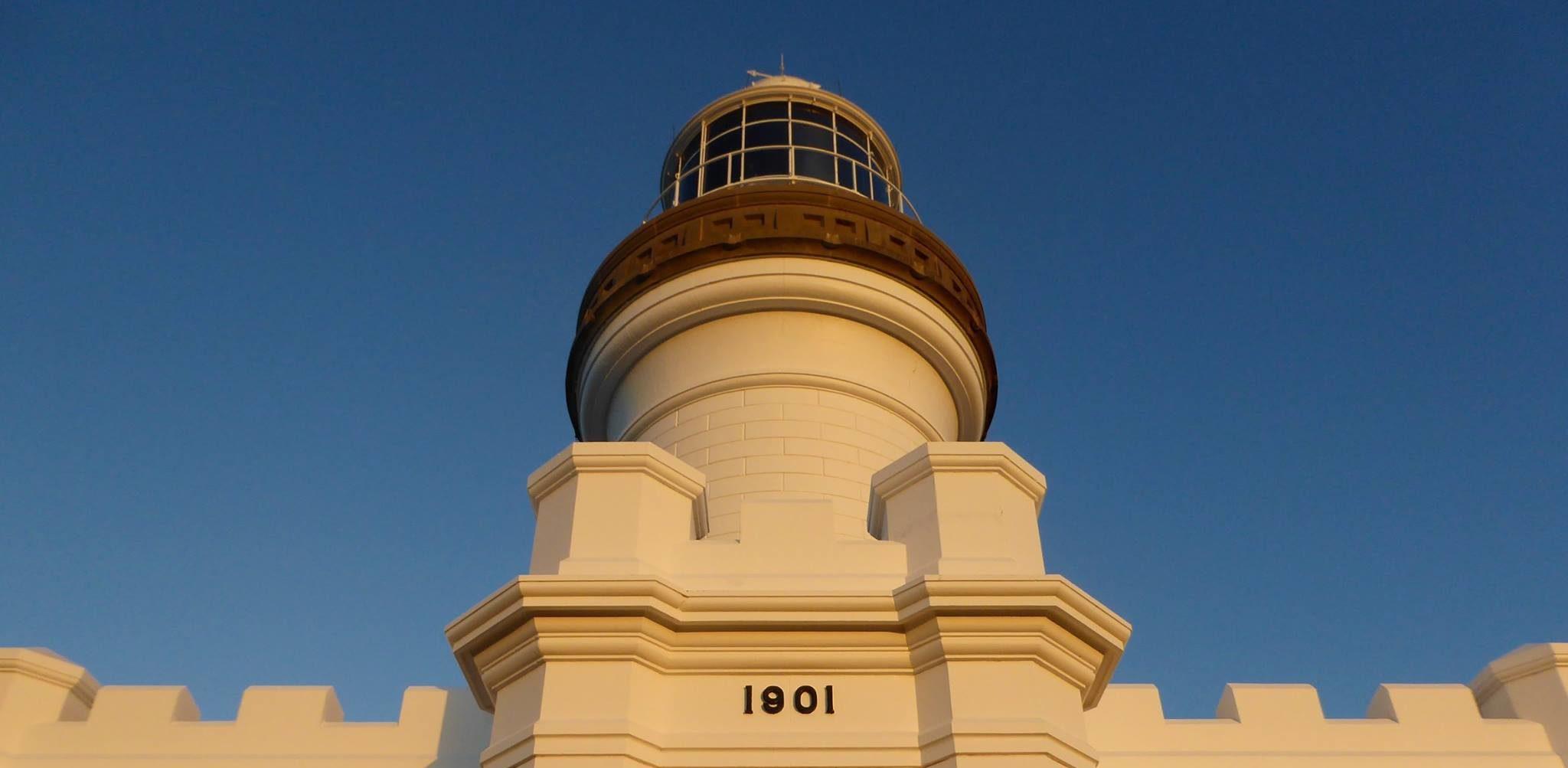byron bay lifestyle lighthouse