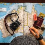 How to change your passport details with a Working Holiday Visa
