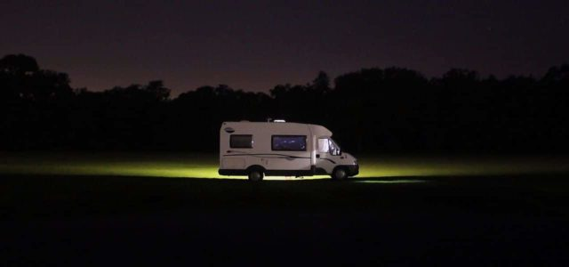 Motorhome rental prices in Australia