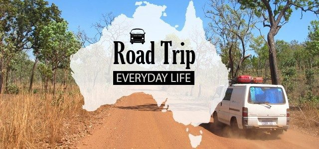 Road Trip in Australia: Tips for Everyday Life