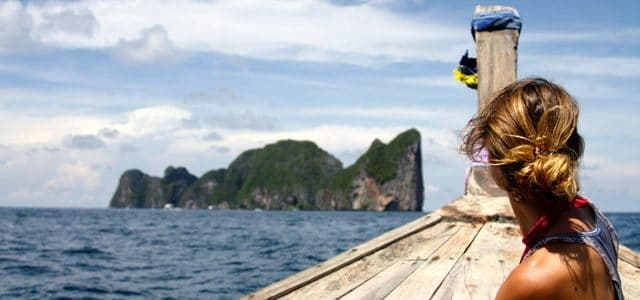 Travel in Asia and the Pacific
