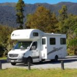 Motorhome and Campervan Equipment