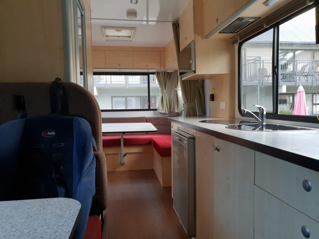 motorhome campervan equipment 3