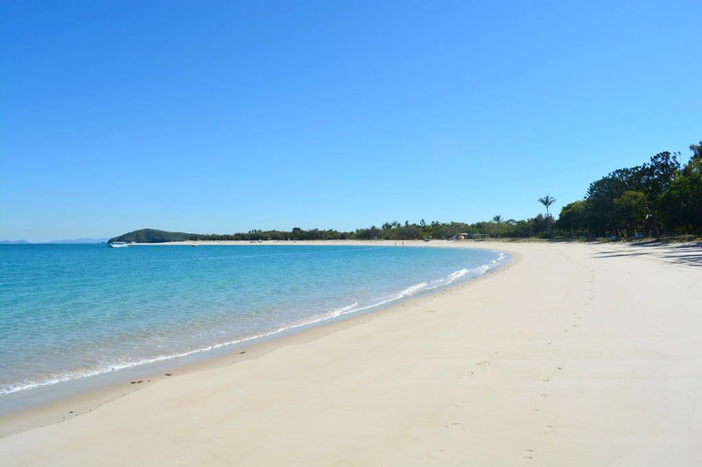 Great Keppel Island 2