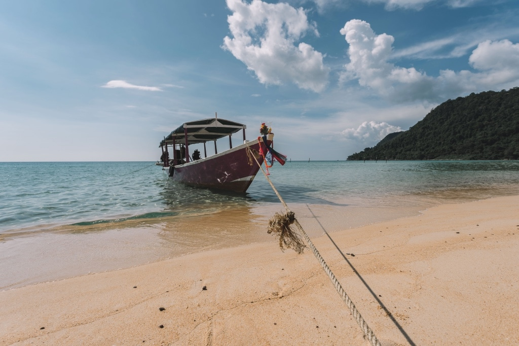 Places to visit in Cambodia 4