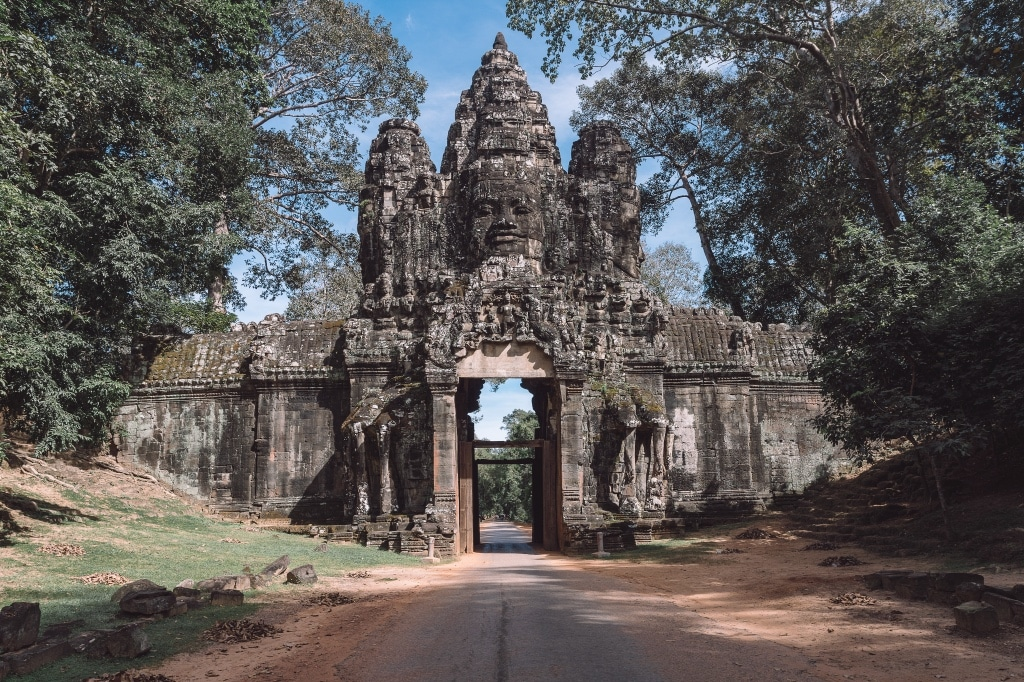 Places to visit in Cambodia 5