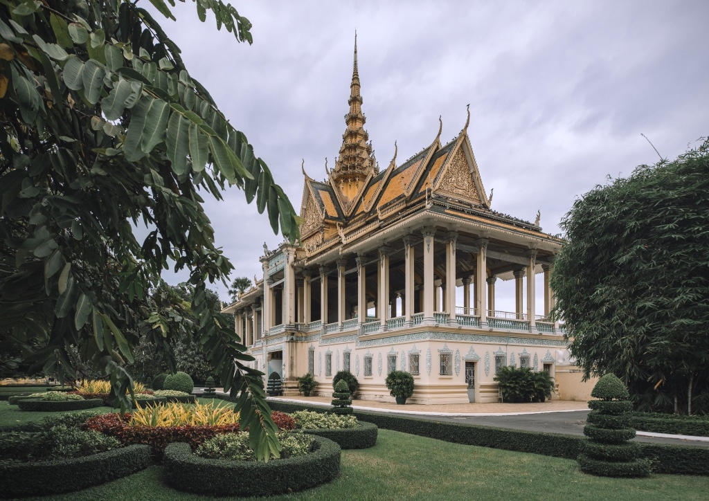 Places to visit in Cambodia 6