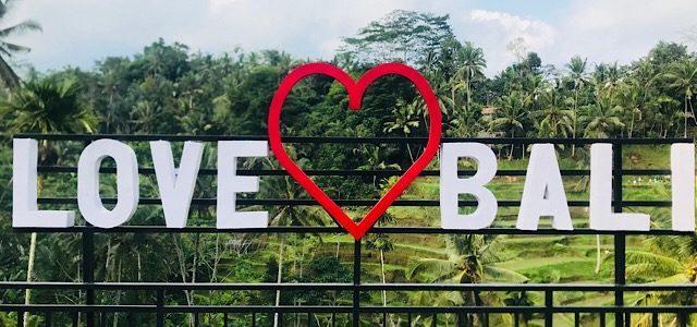 Visit Bali on a Budget