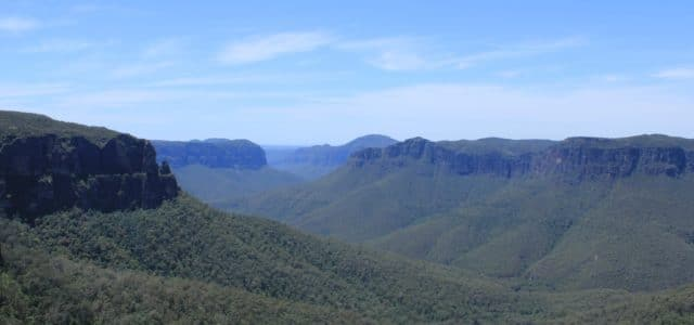 blue mountains national park 1