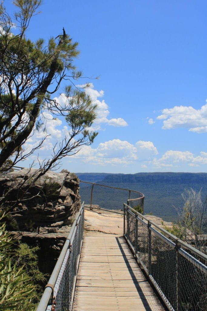 blue mountains national park 8