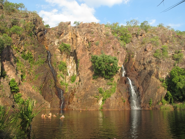 litchfield national park 10