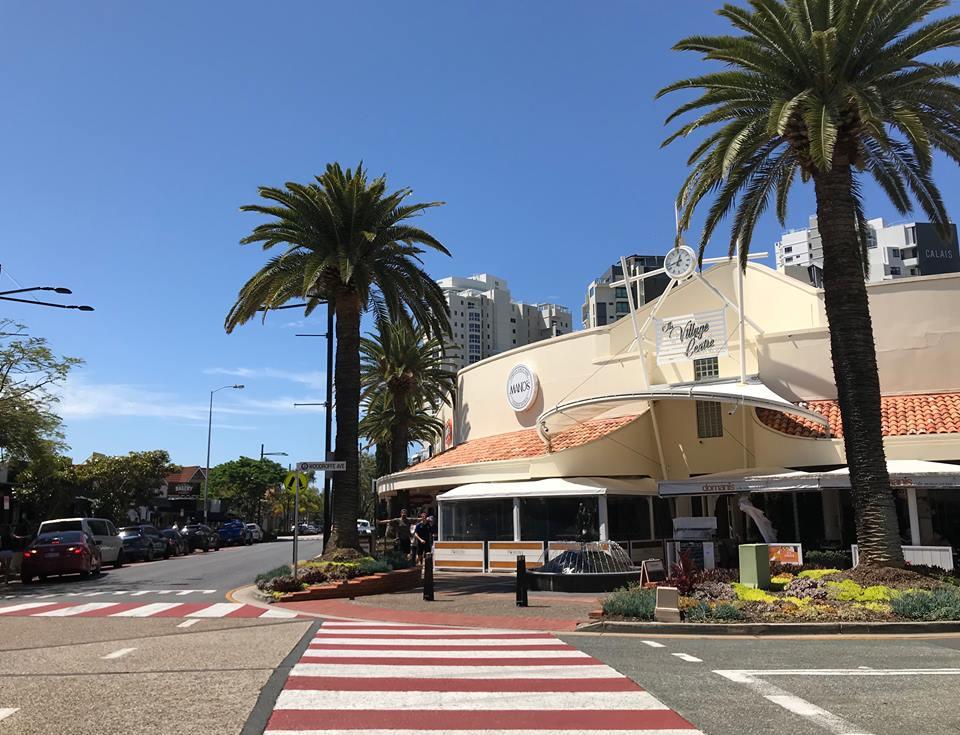 motorhome hire Brisbane 3