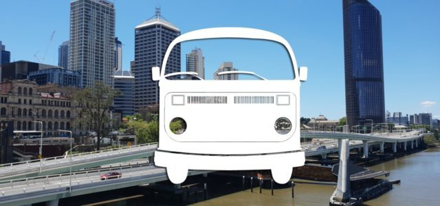 Campervan & Motorhome Hire in Brisbane
