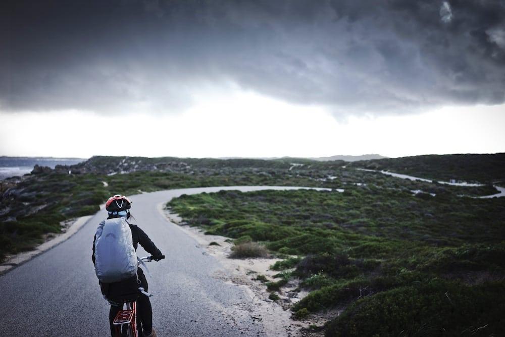 rottnest island cycling
