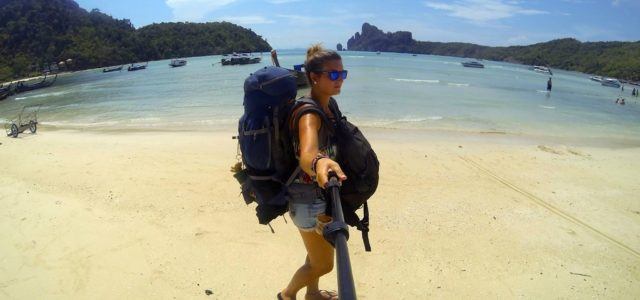Planning a Trip Around the World: Tips from a Backpacker