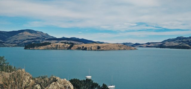 Motorhome & Campervan Hire in Christchurch