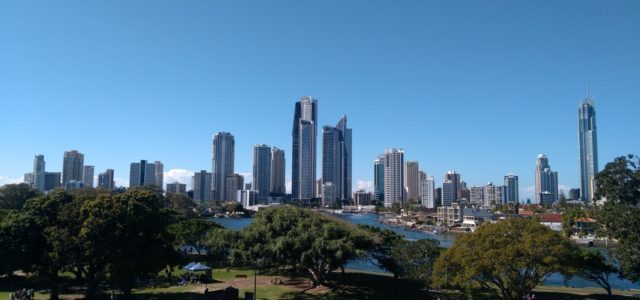 Top 10 Gold Coast attractions