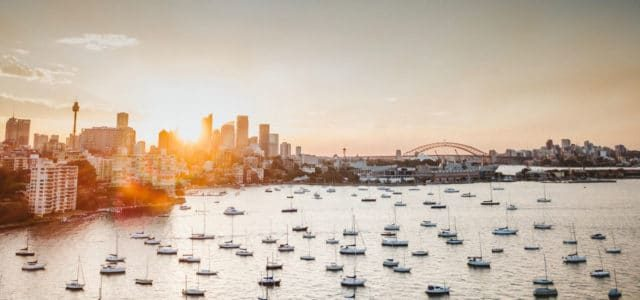 A City by City Guide to Living and Working in Australia