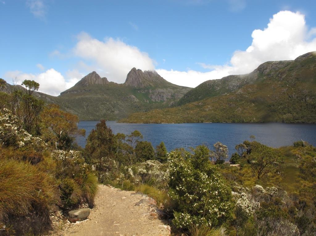 cradle mountain tasmania 4