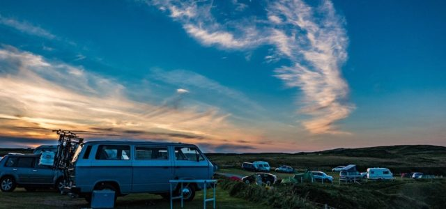 Campervan fitouts: step-by-step Guide