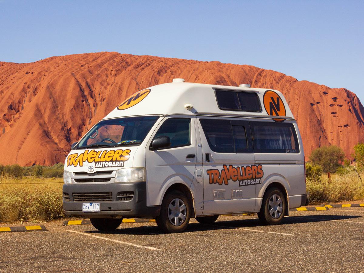 Travellers Autobarn Promo Code - Cheap Campervan Rentals