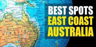 east cost australia