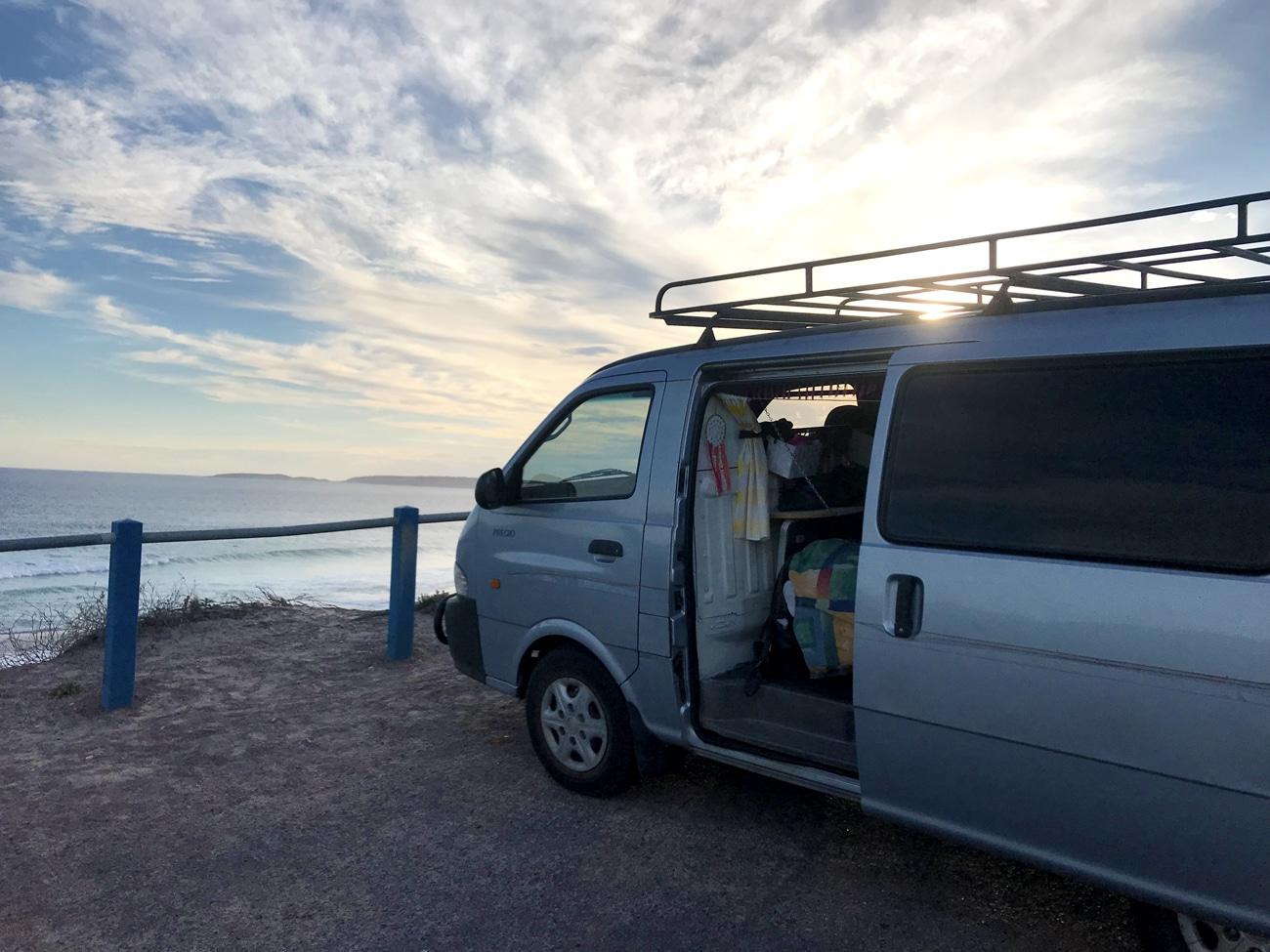 good reasons whv Australia road trip