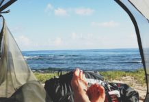 Free Camping in Queensland - Australia Backpackers Guide