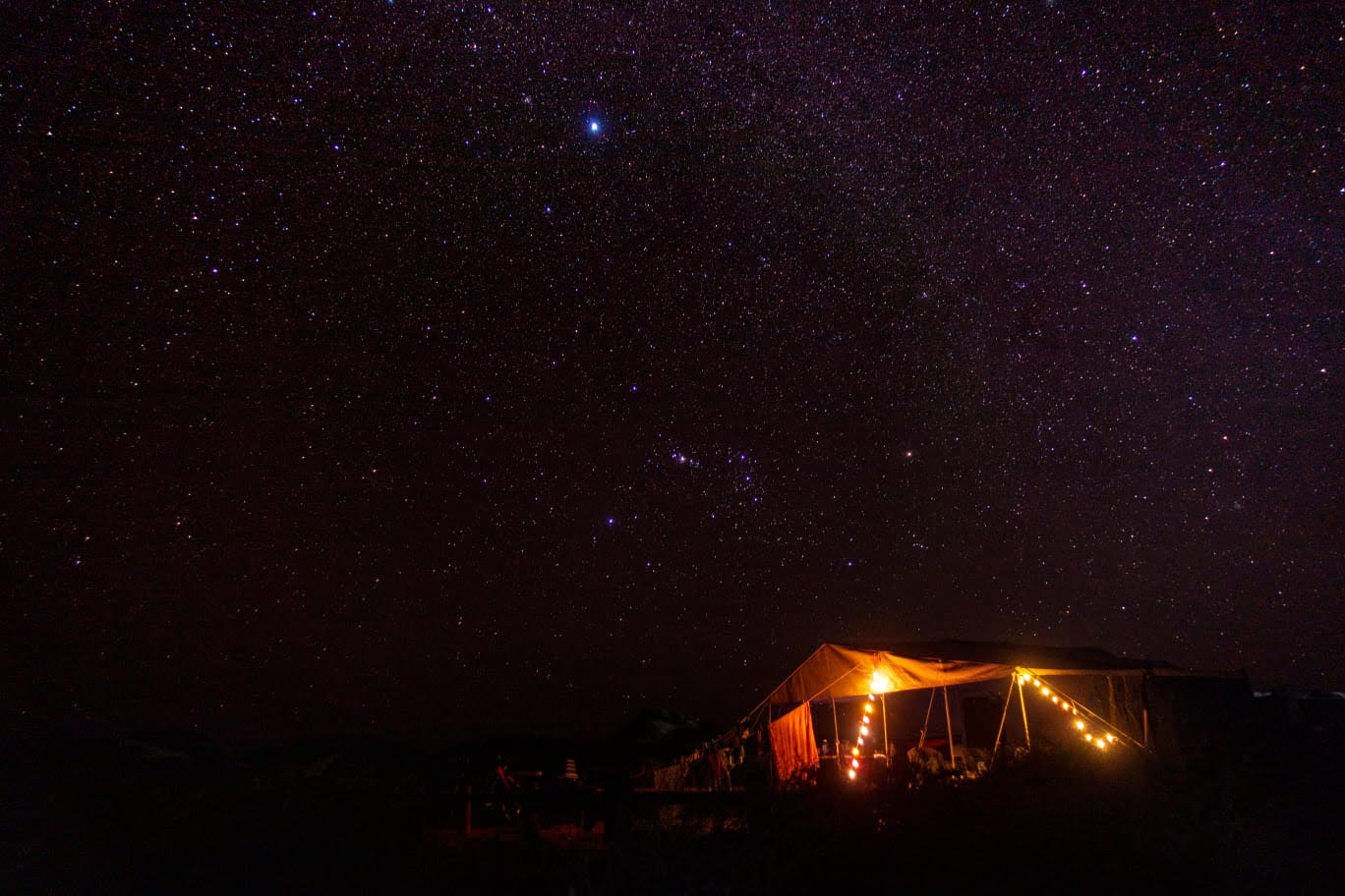 free camping australia nature