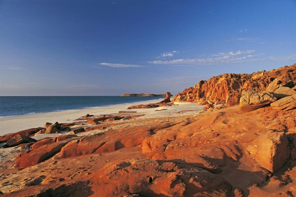 things to do in Western Australia Broome