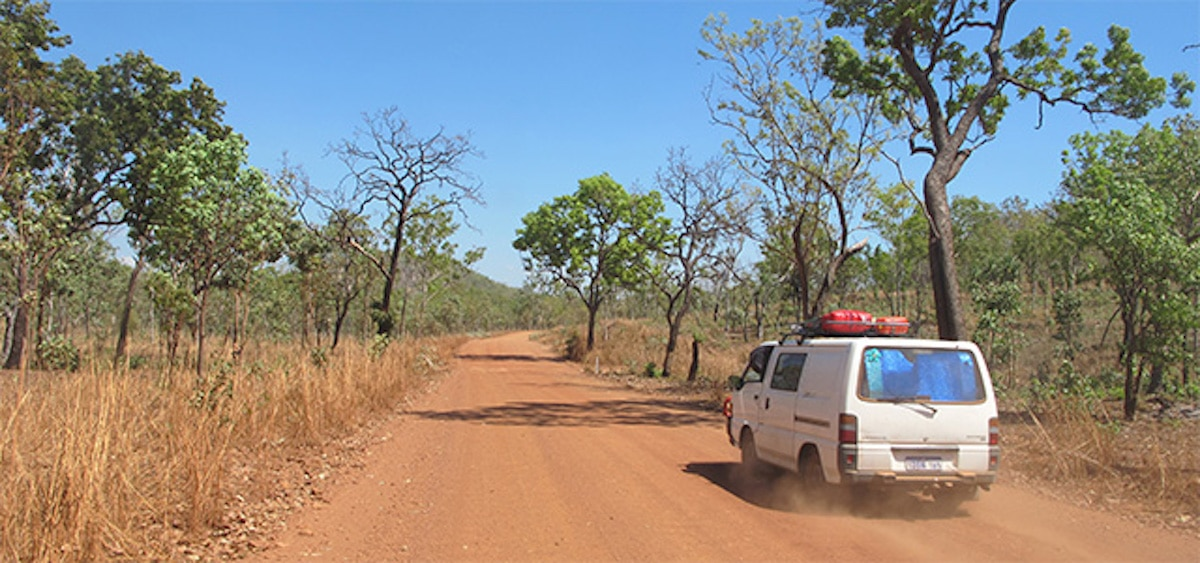Choosing & Buying a Vehicle in Australia - Backpackers Guide