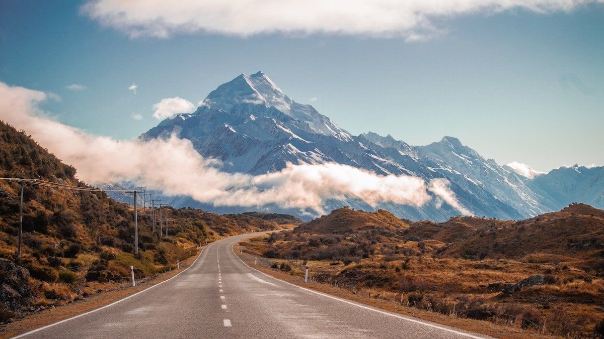 Motorhome hire prices in New Zealand - Backpackers Guide