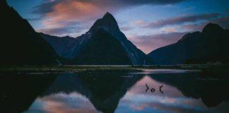 south island australia