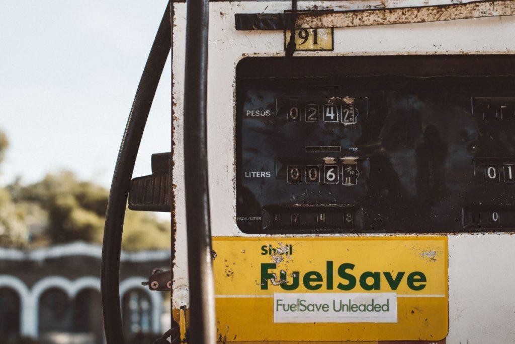 roadtrip kosten australien benzin