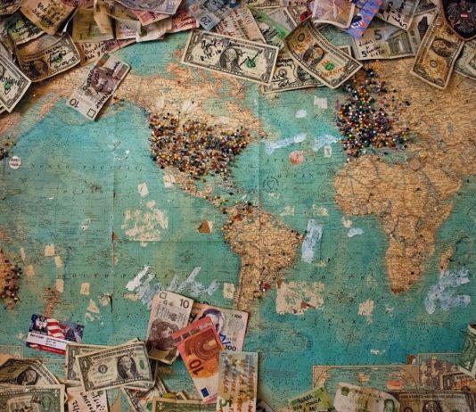 transfer money Australia